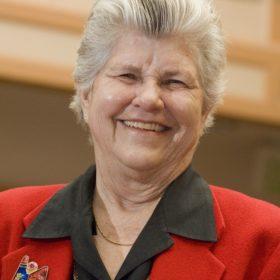 In memory: Cecilia Ann Martin