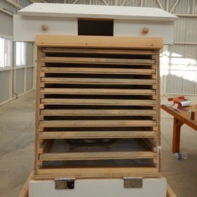 Student-built food dehydrator adds new dynamic for Todos Santos food producers