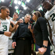 Rams coach Eustachy earns 500th career win