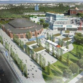 CSU key to dynamic year-round vision at new National Western Center