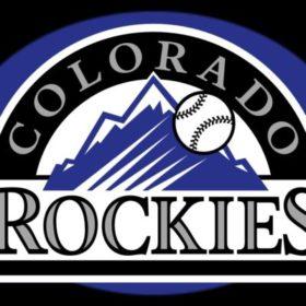 The Rockies are coming! The Rockies are coming!