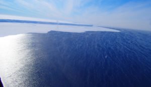 Ross Ice Shelf Rob Anthony Antarctica