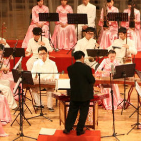 School of Music, Theatre & Dance welcomes special guests from China