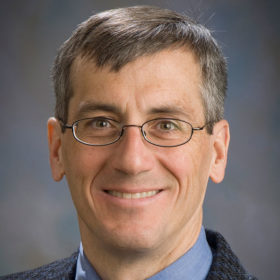 Professor Don Estep appointed chair of Department of Statistics