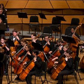 Shostakovich returns to the UCA Feb. 8