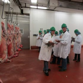 CSU Meat Judging Team plans to be a cut above the rest