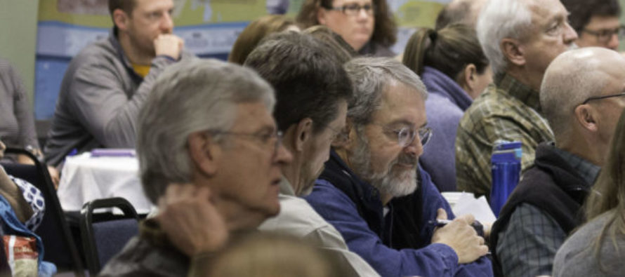 Poudre River Forum convenes diverse viewpoints