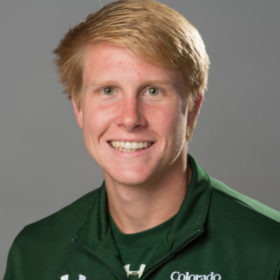 Barrier breaker: CSU track standout just getting started