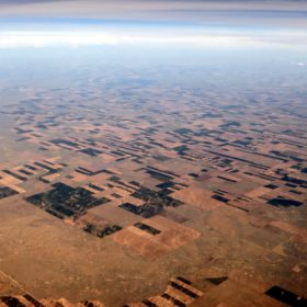 Drought education for Eastern Plains ranchers and land managers