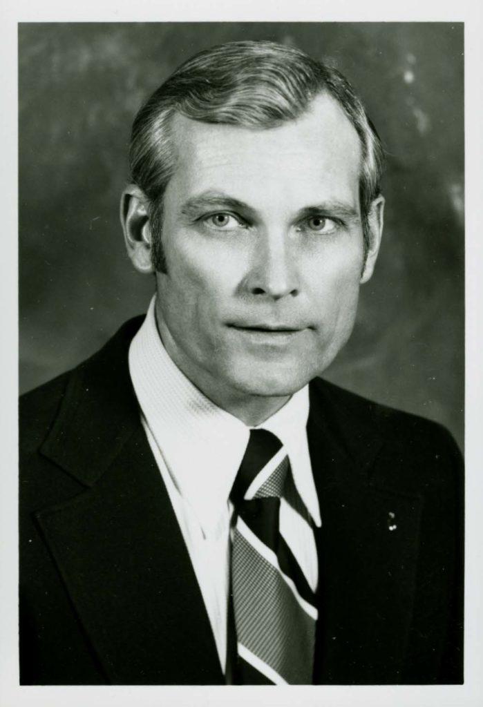 Dr. Piermattei, 1976