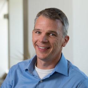 Faculty focus: Eric Rapley