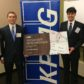 Accounting students take a bite out of the Big Apple at KPMG competition