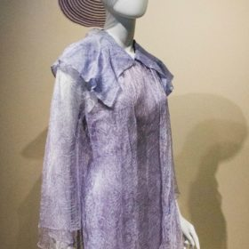 New Avenir exhibits feature blooms, brides, student designs