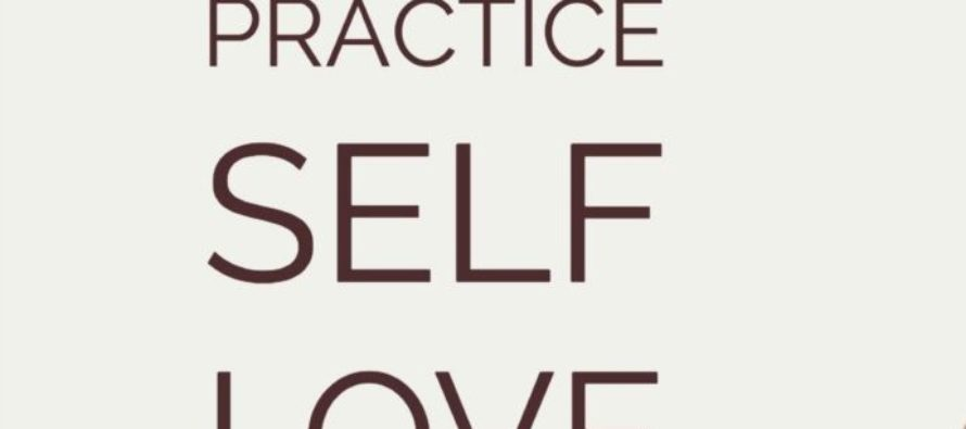 4 ways to practice self-love