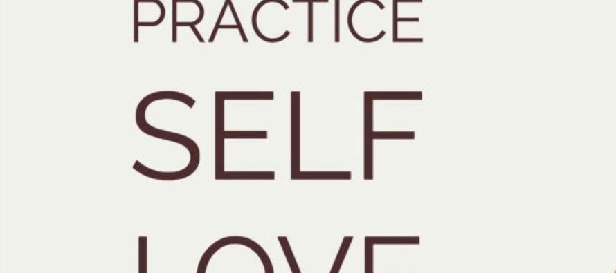 4 ways to practice self-love