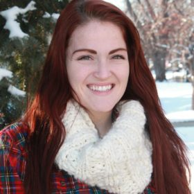 Mental and behavioral health: OT student takes a fieldwork road less traveled