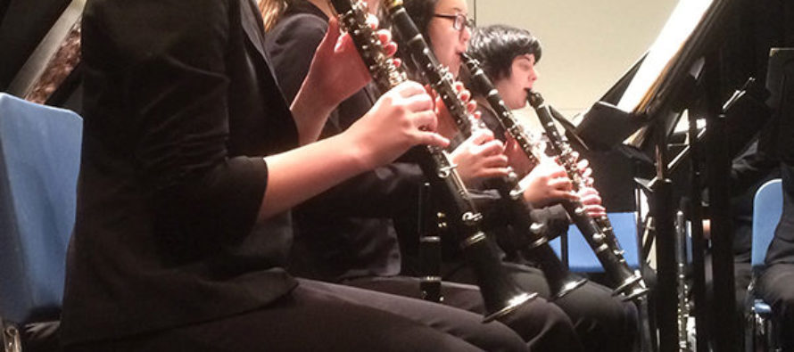 Wind Symphony recognizes British conflict and composers Feb. 24