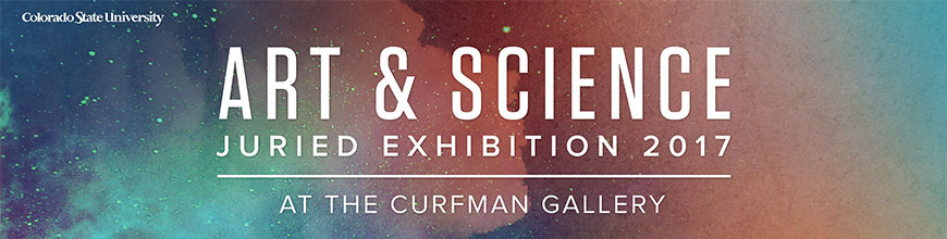 art and science exhibition