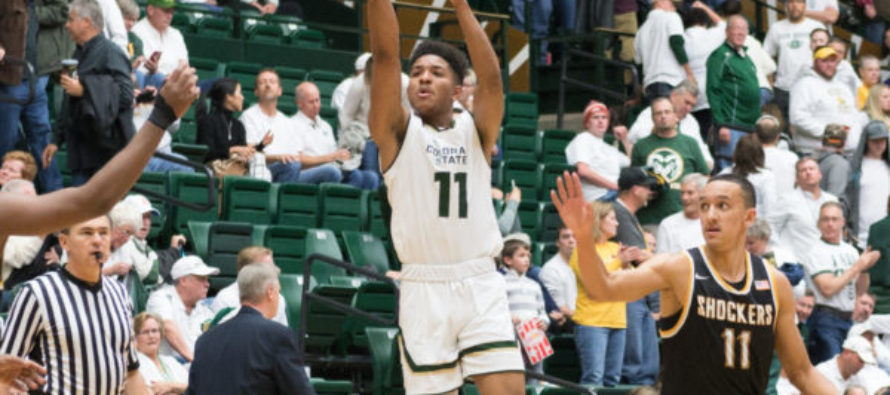 Commitment to Campus: Two hoops games on the menu