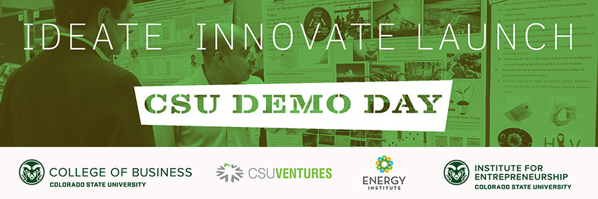demo day banner