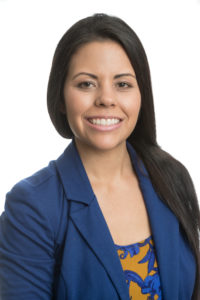 Jessica Gonzalez, Assistant Professor, School of Education, College of Health and Human Sciences, Colorado State University, September 28, 2016