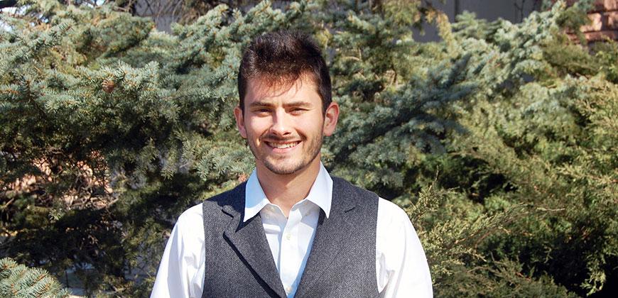 Jamie Neilson