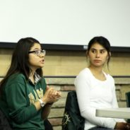 Boys & Girls Clubs students spend a day as Rams