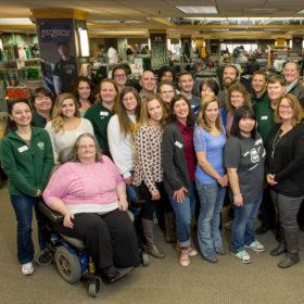 CSU Bookstore named national Collegiate Retailer of the Year