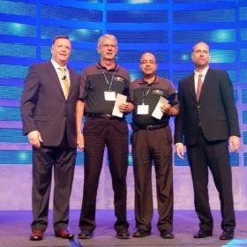 CM Professors chosen as MCAA Educators of the Year