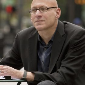 Bestselling author David Shields visits CSU March 22-23