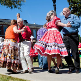 Study: Dancing may offset some effects of aging in the brain