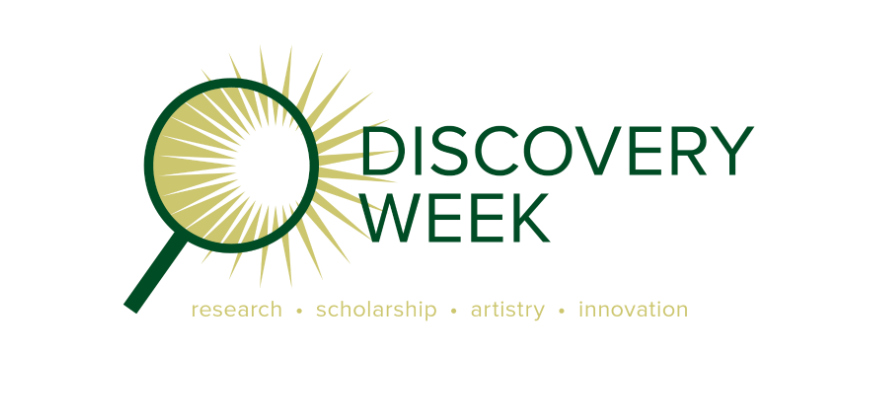 discovery week