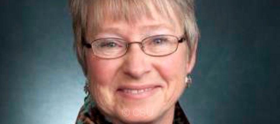 Celebrate! CSU Milestones: Gail Bishop, 15 years