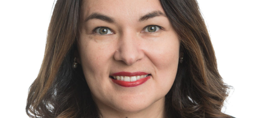 Magazine honors CSU School of Education faculty member Susana Muñoz