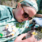 She's a hotshot: Sarah Whipple leads citizen science efforts
