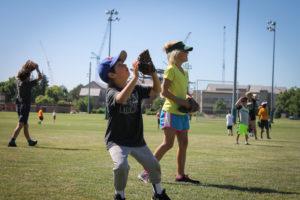 Baseball/Softball Camp
