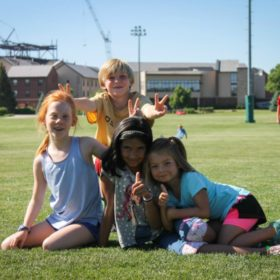 Registration now open for CSU's Youth Sport Camps
