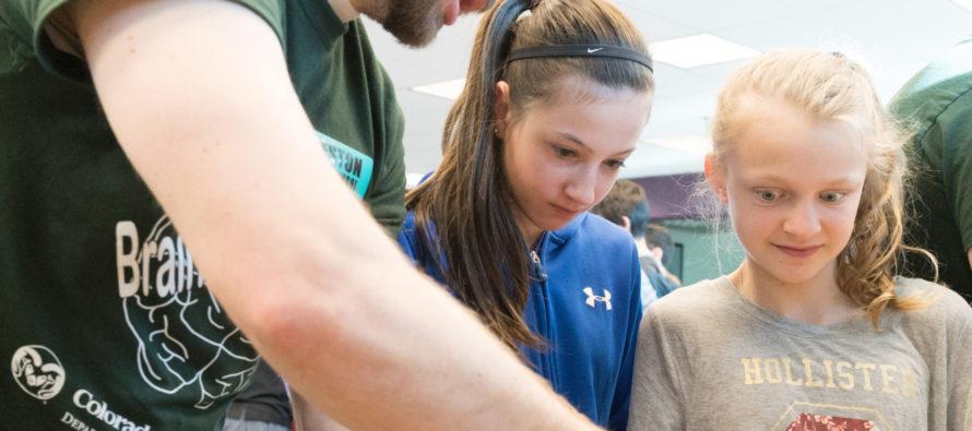 CSU neuroscientists share mind-blowing details about the brain
