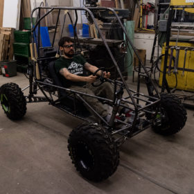E-Days preview: Vehicle manufacturing takes front seat with Aggies Offroad