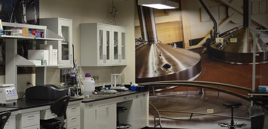 gifford lab