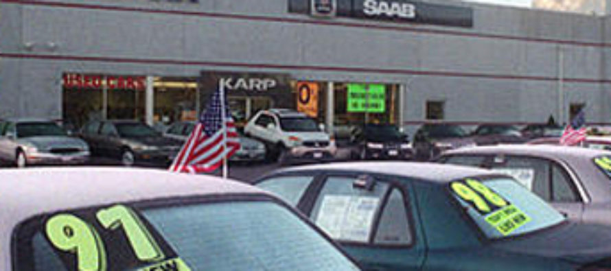 Why Wall Street is like a used car lot