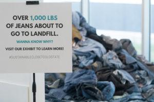denim sustainable clothing