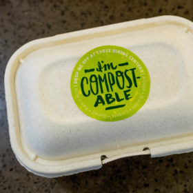 Campus composting efforts expanding
