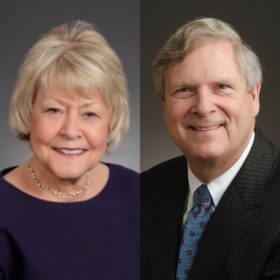 Tom and Christie Vilsack join CSU, bring expertise in agriculture, food, water, educational outreach