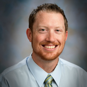Research, teaching, and exercise science: Q&A with assistant professor Brett Fling