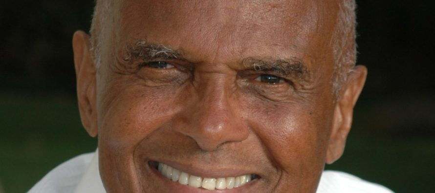 ACT Human Rights Film Festival announces Harry Belafonte at presentation of 'I Am Not Your Negro'