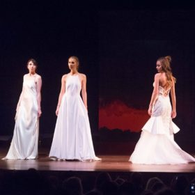 Outstanding student designers recognized at CSU Fashion Show