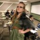 'Chocolate-covered broccoli:' Instructor uses role-playing, video game to teach history