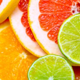 6 health benefits of citrus