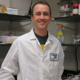 Pitch perfect: Nutrition student named research fellow